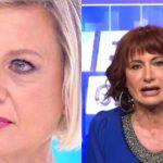 """Antonella Elia difesa da Luxuria: """"Costretta a parlare della sua malattia"""""""