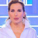 """Barbara d'Urso fa una rivelazione dopo la diretta: """"Stavo per cadere"""""""