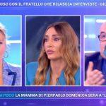 """Pierpaolo Pretelli criticato da Barbara d'Urso: """"Ci sono rimasta male"""""""