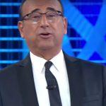 Top 10, seconda edizione da venerdì: Carlo Conti e la gaffe della rete