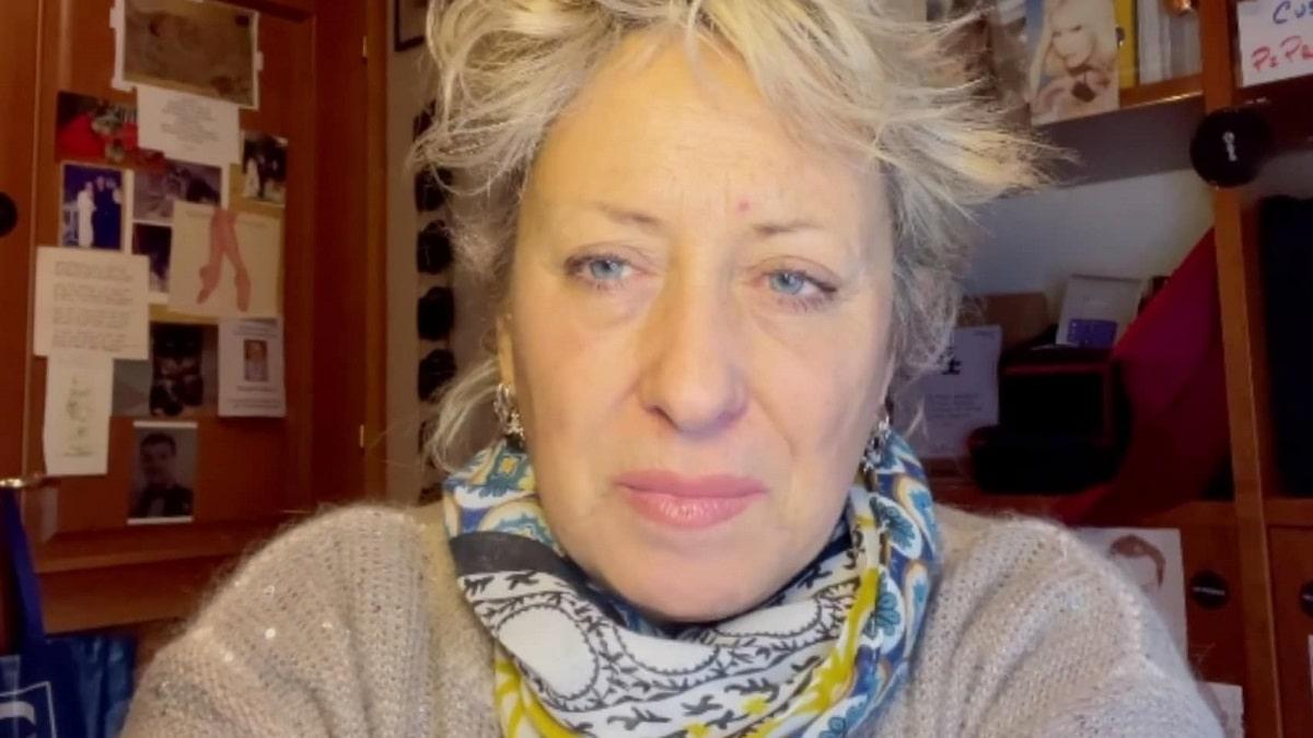 foto Carolyn Smith svela esito esame post chemioterapia