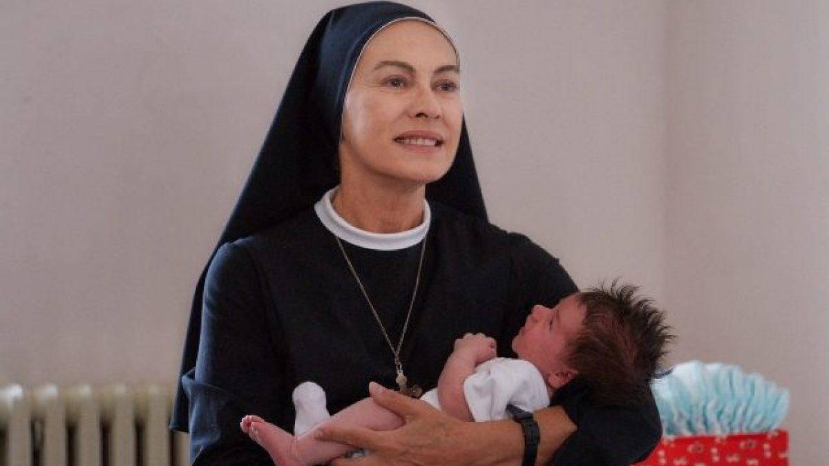 Foto Che Dio ci aiuti 6 Suor Angela Elena Sofia Ricci