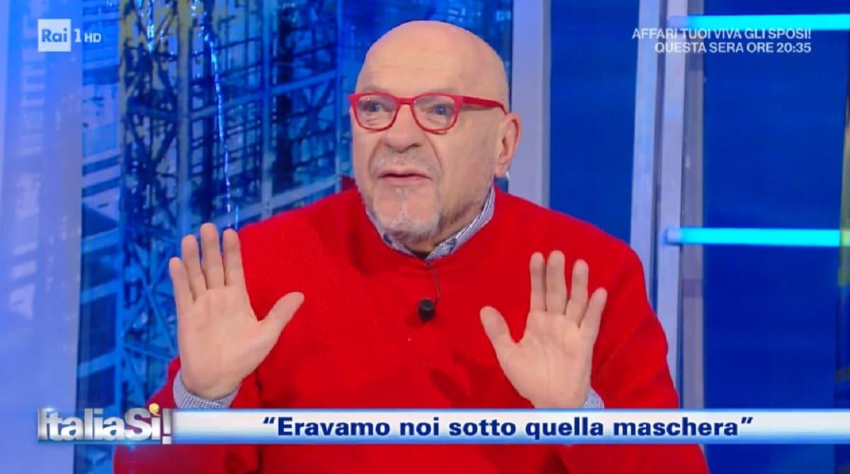 foto di Mauro Coruzzi del 30 gennaio