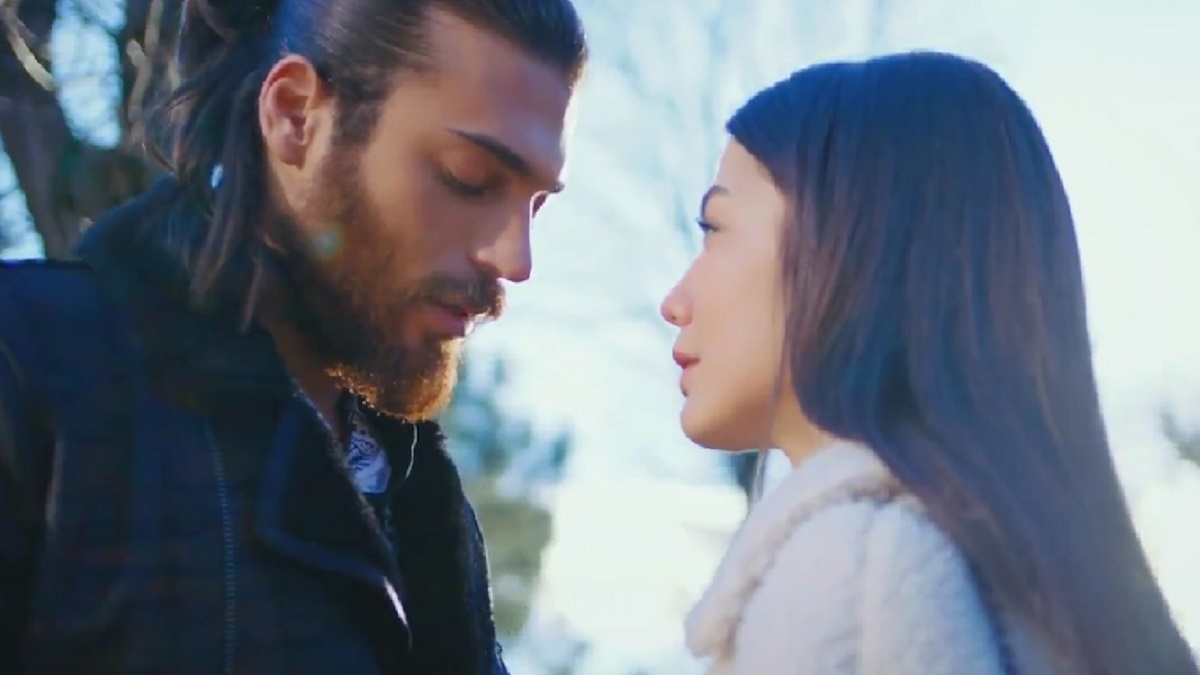 foto DayDreamer Sanem Can