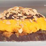 È sempre mezzogiorno, ricetta dolce: cacio bavarese di Daniele Persegani