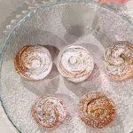 Ricetta È sempre mezzogiorno, dolce 27 gennaio: cruffins di Sara Brancaccio
