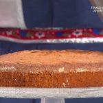 È sempre mezzogiorno, dolce di zia Cri: ricetta torta al miele