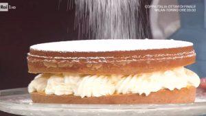 foto È sempre mezzogiorno torta paradiso