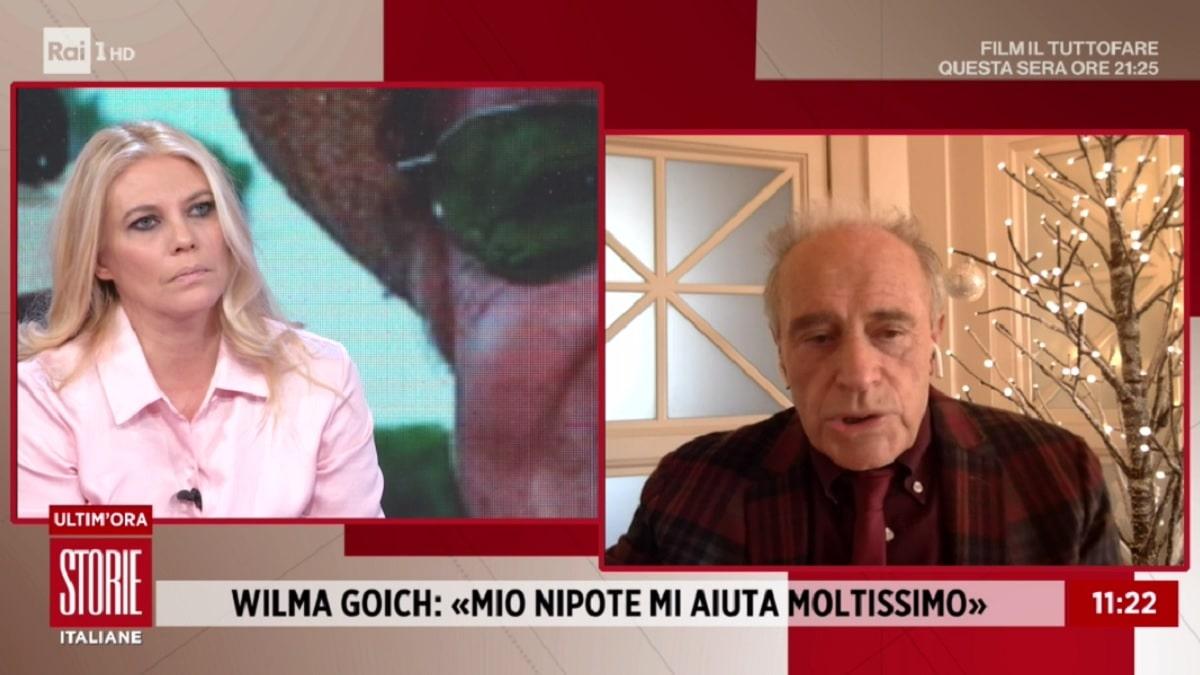 Storie Italiane, Edoardo Vianello morte figlia: