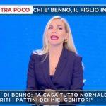 """Mattino 5, Federica Panicucci a un ospite: """"Nessuno si sta accanendo"""""""