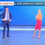 """Mattino 5, Federica Panicucci assente: """"Domani torna la versione classica"""""""