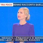 """Mattino 5, Federica Panicucci sfiora le lacrime: """"Siamo scioccati"""""""