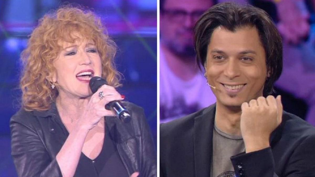 L'avezzanese Carlo Di Francesco sposerà la cantante Fiorella Mannoia