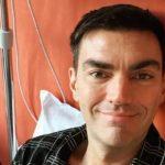 """Gabry Ponte in ospedale: """"Sto per affrontare un'operazione complicata"""""""