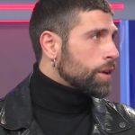 """Gilles Rocca preoccupato a Storie Italiane: """"Se un medico ti dice che…"""""""