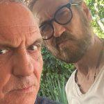 """Giorgio Panariello, nuovo show con Marco Giallini: """"Vi stupiremo"""""""