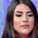 """Giulia Salemi, messaggio di dolore: """"Eri una persona speciale"""""""