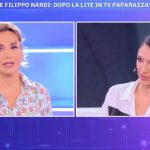 """Guenda Goria sulle foto con Filippo Nardi: """"Non è scattato nulla"""""""