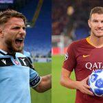 Lazio – Roma, probabili formazioni: dove seguirla in tv e in streaming