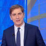 Italia Si, paura passata: Marco Liorni è tornato a condurre in studio