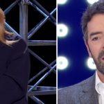 La vita in diretta: Alberto Matano ha un problema con Monica Maggioni