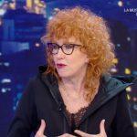 """Fiorella Mannoia, Alberto Matano sul suo programma: """"Sembra Sanremo"""""""