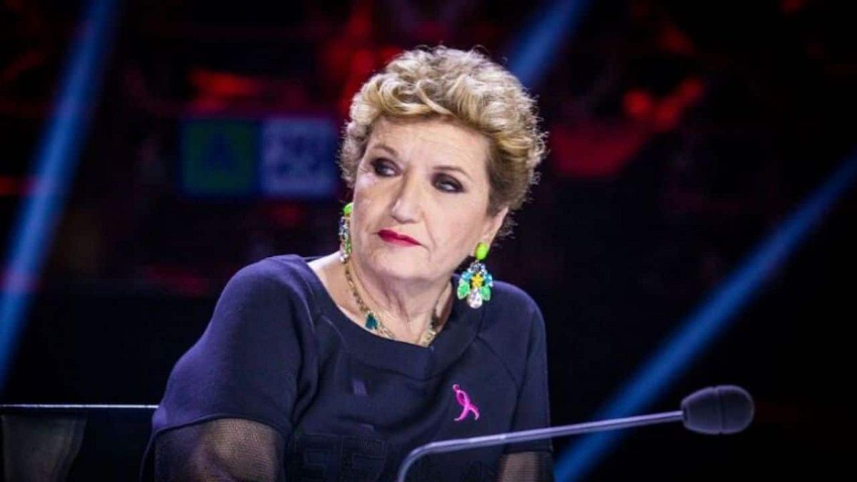 Foto Mara Maionchi Italia's Got Talent