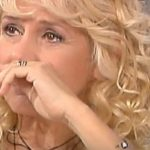 "Maria Teresa Ruta in lacrime al GF Vip: ""Ho un po' di smarrimento"""