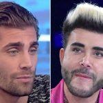"""GF Vip, Mario Ermito smentisce il flirt con Giacomo Urtis: """"Voci inventate"""""""