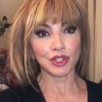 """Milly Carlucci annuncia un nuovo programma: """"Riusciamo a ricominciare"""""""