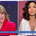 """Caterina Balivo, chiarimento a La vita in diretta: """"Per mesi mi hanno detto…"""""""