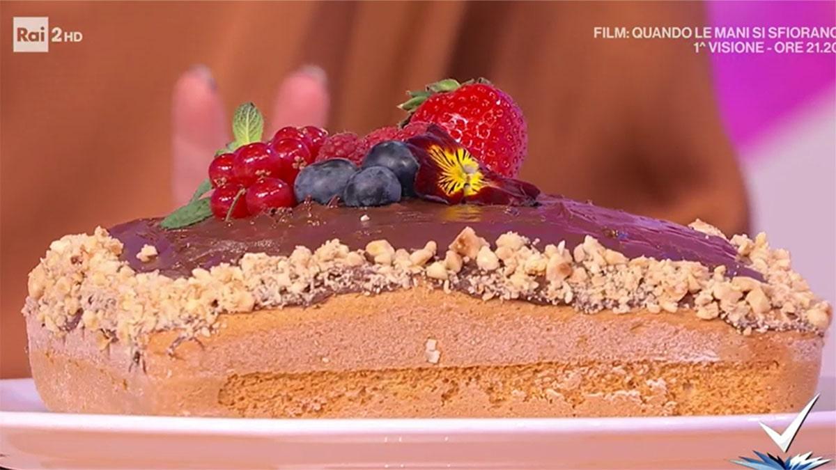 foto Poke Cake a Detto Fatto