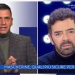 """La vita in diretta, Roberto Poletti rivela: """"Ho speso 300€ di tamponi"""""""