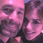 Raoul Bova e Rocío Muñoz Morales: primo incontro, storia d'amore, figlie