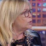 """La vita in diretta, Rita Dalla Chiesa preoccupata: """"Prendiamo le varianti?"""""""