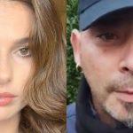 """Dayane Mello criticata da Salvo Veneziano: """"Donna priva di emozioni"""""""