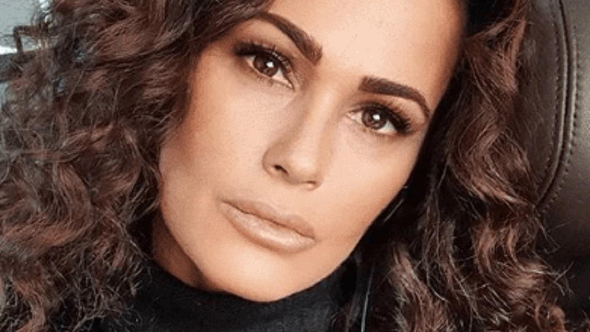Samantha De Grenet criticata GF Vip