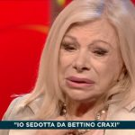 """Sandra Milo scoppia in lacrime a Ogni Mattina: """"Mi fa soffrire moltissimo"""""""