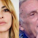 """Stefania Orlando sull'intervento dell'ex marito: """"Mi ha destabilizzata"""""""
