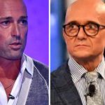 """Stefano Bettarini attacca Alfonso Signorini: """"Scelta di pessimo gusto"""""""
