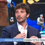 "Maria De Filippi, Stefano De Martino rivela Tv Talk: ""Non se l'è presa"""