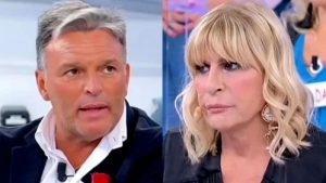 foto Uomini e Donne Gemma e Maurizio