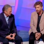 """Michele Riondino commosso a C'è Posta per Te: """"Mi capita spesso di…"""""""