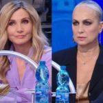"""Lorella Cuccarini sulla Celentano: """"Dietro le quinte ci vogliamo bene"""""""