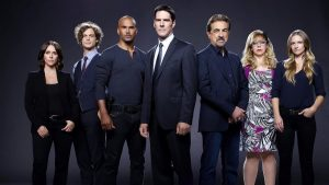 Foto Criminal Minds