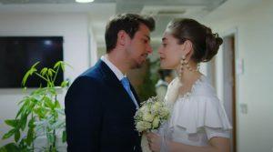 Foto Anticipazioni DayDreamer Leyla Emre Matrimonio