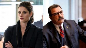Foto FBI e Blue Bloods
