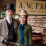 Film Ottilie von Faber-Castell, una donna coraggiosa: trama, chi è l'attrice