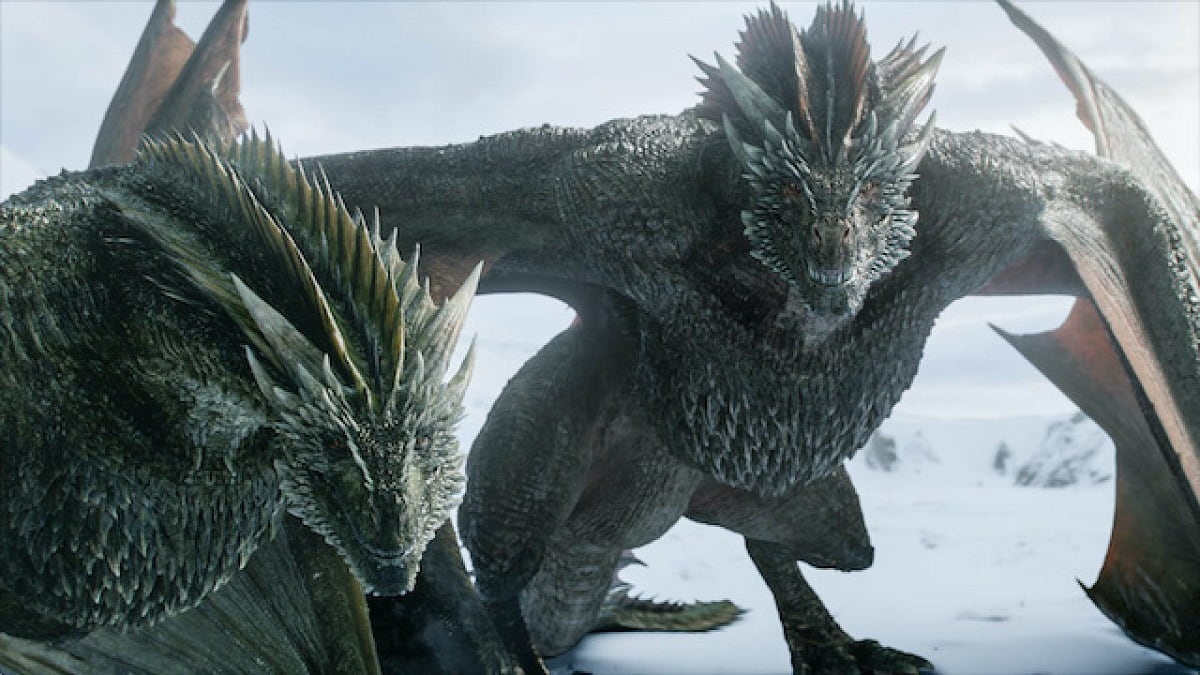 Foto Game of Thrones