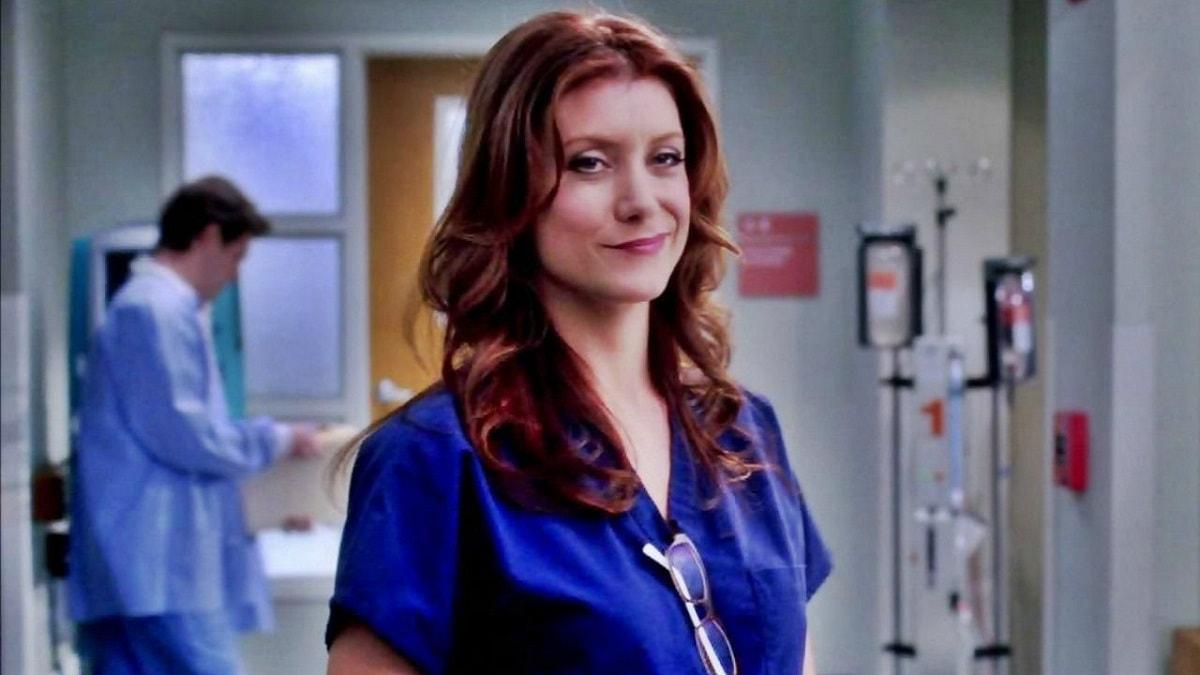 Foto Grey's Anatomy Addison Montgomery